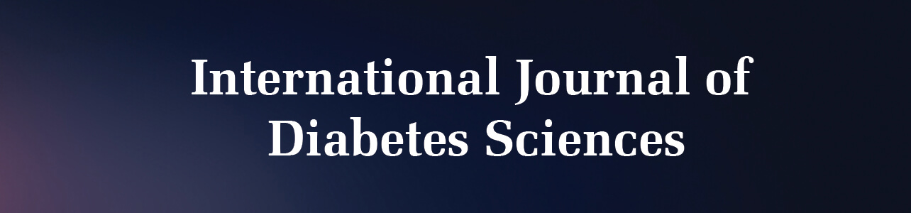 International Journal of Diabetes Sciences